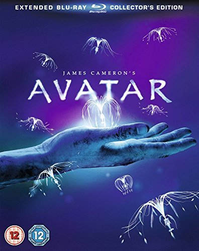 Avatar (Special Edition) (Blu-ray) (UK) -- via Amazon Partnerprogramm