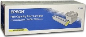 Epson Toner 0226 yellow high capacity (C13S050226)