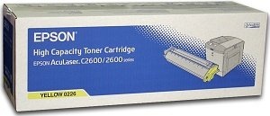 Epson Toner 0226 gelb hohe Kapazität (C13S050226)
