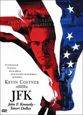 JFK: Tatort Dallas (Special Editions) -- via Amazon Partnerprogramm