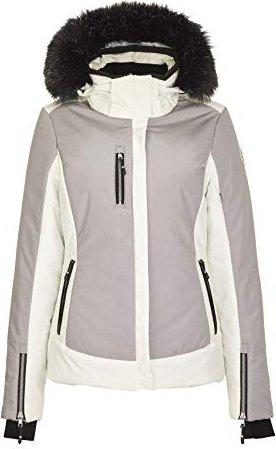 ungeschlagen x große Auswahl an Farben vollständig in den Spezifikationen Killtec Elanora Skijacke off-white (Damen) (32472-101) ab € 111,29