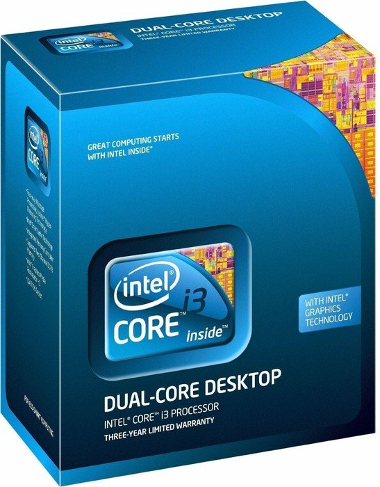 Intel Core i3-540, 2x 3.06GHz, tray (CM80616003060AE)