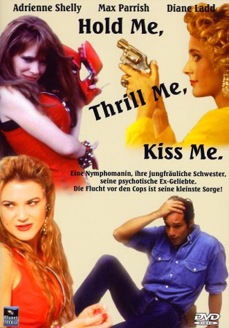 Hold Me Thrill Me Kiss Me -- via Amazon Partnerprogramm