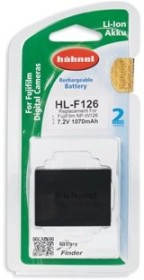 Hähnel HL-F126 Li-Ion battery (1000 184.9)
