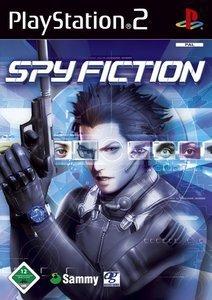 Spy Fiction (German) (PS2)
