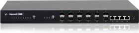 Ubiquiti EdgeSwitch 12 Fiber Rackmount Gigabit Managed switch, 4x RJ-45, 12x SFP (ES-12F)