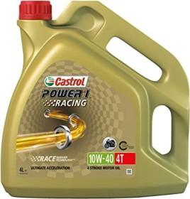 Castrol Power 1 Racing 4T 10W-40 4l