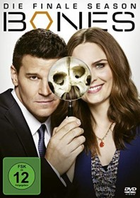 Bones - Die Knochenjägerin Season 12