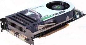 XFX GeForce 8800 GTS 500M, 320MB DDR3 (PV-T80G-GHF9)