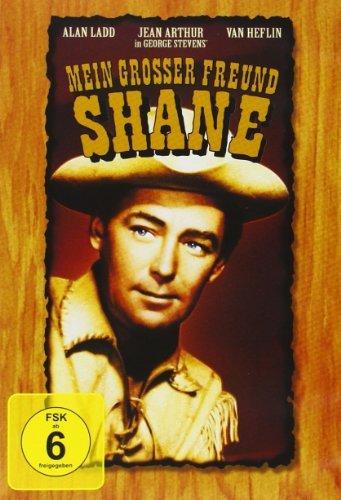 Mein großer Freund Shane -- via Amazon Partnerprogramm