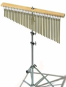 Sonor L 2639 Solid Bar Chimes