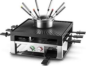 Fondue Raclette Kombi