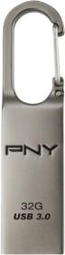 PNY Loop 3.0 Attaché 32GB, USB-A 3.0 (FDU32GLOOP30-EF)