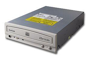 AOpen CRW3248-8MB retail (91.62D37.011)