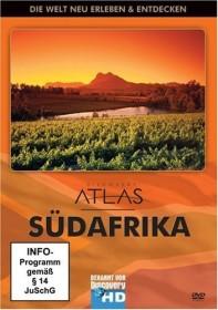Discovery Atlas: Südafrika (DVD)