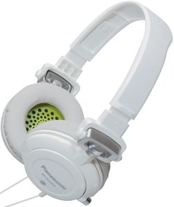 Panasonic RP-DJS400 white