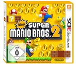 New Super Mario Bros. 2 (deutsch) (3DS)