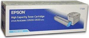 Epson Toner 0228 cyan hohe Kapazität (C13S050228)