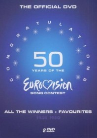 50 Years of Eurovision Song Contest 1981-2005