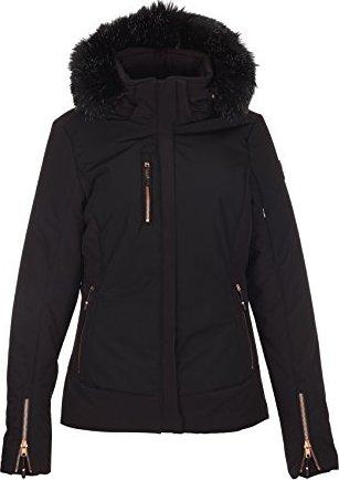 Original wählen gutes Angebot Preis bleibt stabil Killtec Elanora Skijacke schwarz (Damen) (32472-200) ab € 163,32