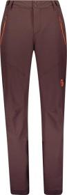 Scott Explorair Ascent Hose lang red fudge (Herren) (277692-3850)