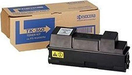 Kyocera TK-360 Toner schwarz (1T02J20EU0) -- via Amazon Partnerprogramm