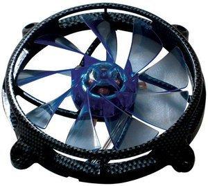 AeroCool RS12 blue, 120mm (EN55321)