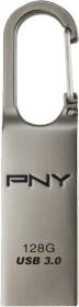 PNY Loop 3.0 Attaché 128GB, USB-A 3.0 (FDU128LOOP30-EF)