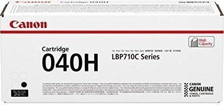 Canon Toner 040H schwarz hohe Kapazität (0461C001)