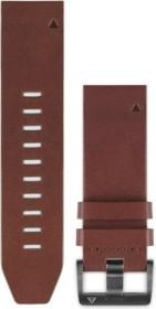 Garmin Ersatzarmband QuickFit 22 Leder braun (010-12496-05)