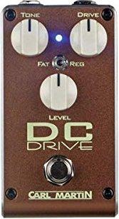 Carl Martin DC-Drive -- via Amazon Partnerprogramm