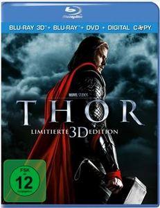Thor (3D) (Blu-ray)