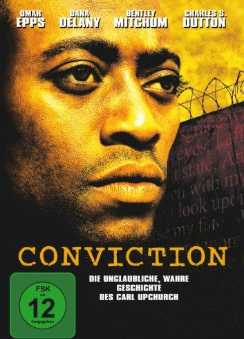 Conviction -- via Amazon Partnerprogramm