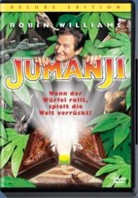 Jumanji (Special Editions)