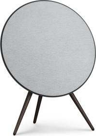 Bang & Olufsen BeoPlay A9 4th Generation Anthracite/Dark Oak (1200511)