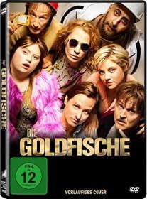 Die Goldfische (DVD)