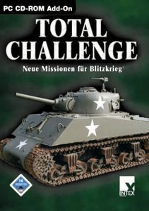 Blitzkrieg - Total Challenge (Add-on) (niemiecki) (PC)