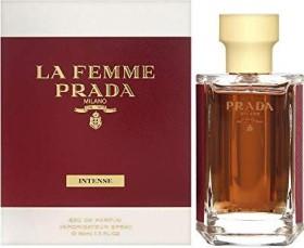 Prada La Femme Intense Eau de Parfum, 50ml