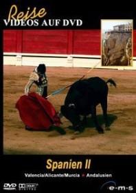 Reise: Spanien Vol. 2