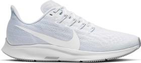 Nike Air Zoom Pegasus 36 white/half blue/wolf grey (Herren) (AQ2203-100)
