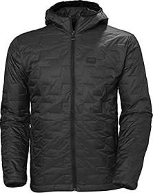 Helly Hansen Lifaloft Hooded Insulator Jacke black matte (Herren) (65604-991)