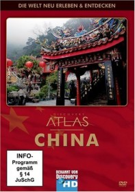 Discovery Atlas: China (DVD)