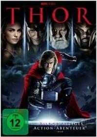 Thor (DVD)