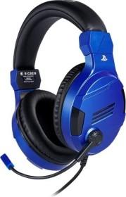 BigBen Stereo Gaming Headset V3 blau (BB381412)