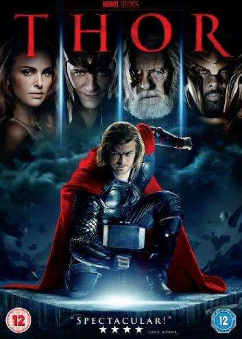 Thor (UK) -- via Amazon Partnerprogramm