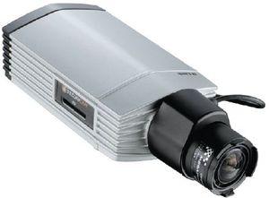 D-Link SecuriCam DCS-3716, Netzwerkkamera
