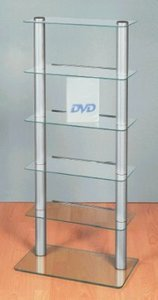 VCM Design-DVD-Rack Quinto (16250)
