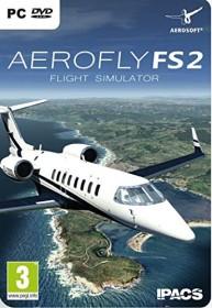 Aerofly FS 2 Flight Simulator (PC)