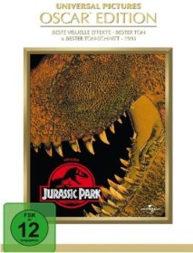 Jurassic Park (Special Editions)