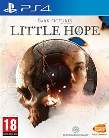 The Dark Pictures: Little Hope (PS4)